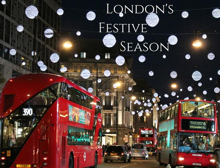 London's Festive Season