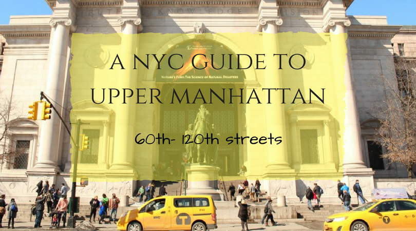 Nyc Travel Guide Blog